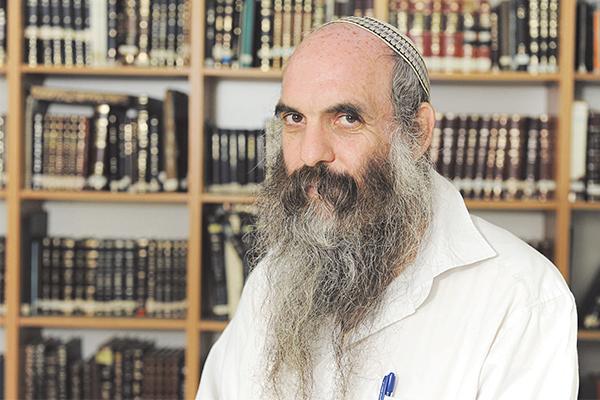 הרב יהושע שפירא
